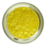 Lead Tin Yellow Pigment