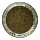 Raw Umber Green Pigment