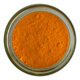 Cadmium Yellow Deep Pigment