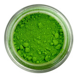 Cadmium Green Light Pigment