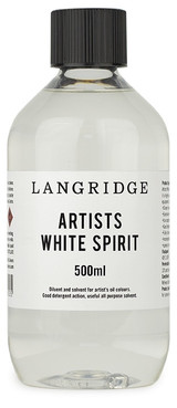 Artists' White Spirit