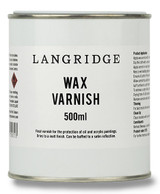 Wax Varnish