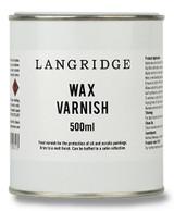 Wax Varnish