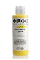 FL Hansa Yellow Opaque