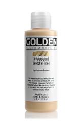 FL Iridescent Gold (fine)
