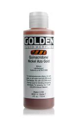 FL Quin/Nickel Azo Gold