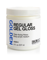 Regular Gel (Gloss)