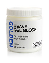 Heavy Gel (Gloss)