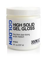 High Solid Gel (Gloss)