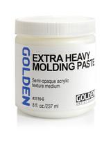 Extra Heavy Gel/Molding Paste