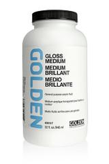 Gloss Medium