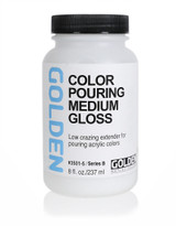Colour Pouring Medium (Gloss)