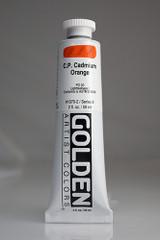 HB C.P. Cadmium Orange