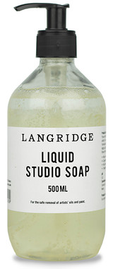 Liquid Studio Soap