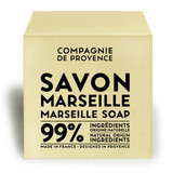 Savon de Marseille (Compagnie de Provence) Vegetable Oil Soap
