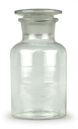 Reagent Bottle (Wide mouth)