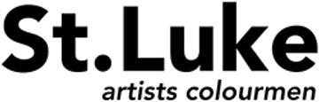 St Luke Artist Colourmen