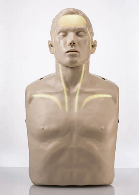 What is a sudden cardiac arrest (SCA)?