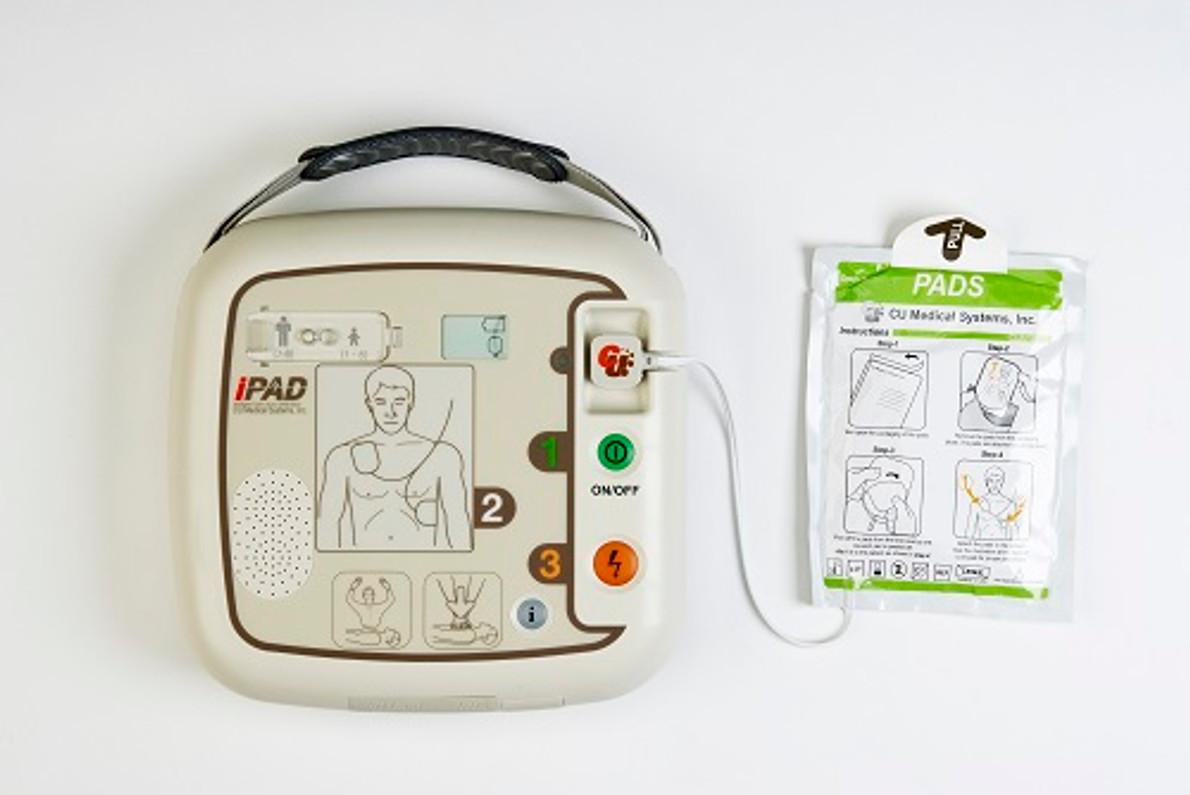 Is your defibrillator compliant?