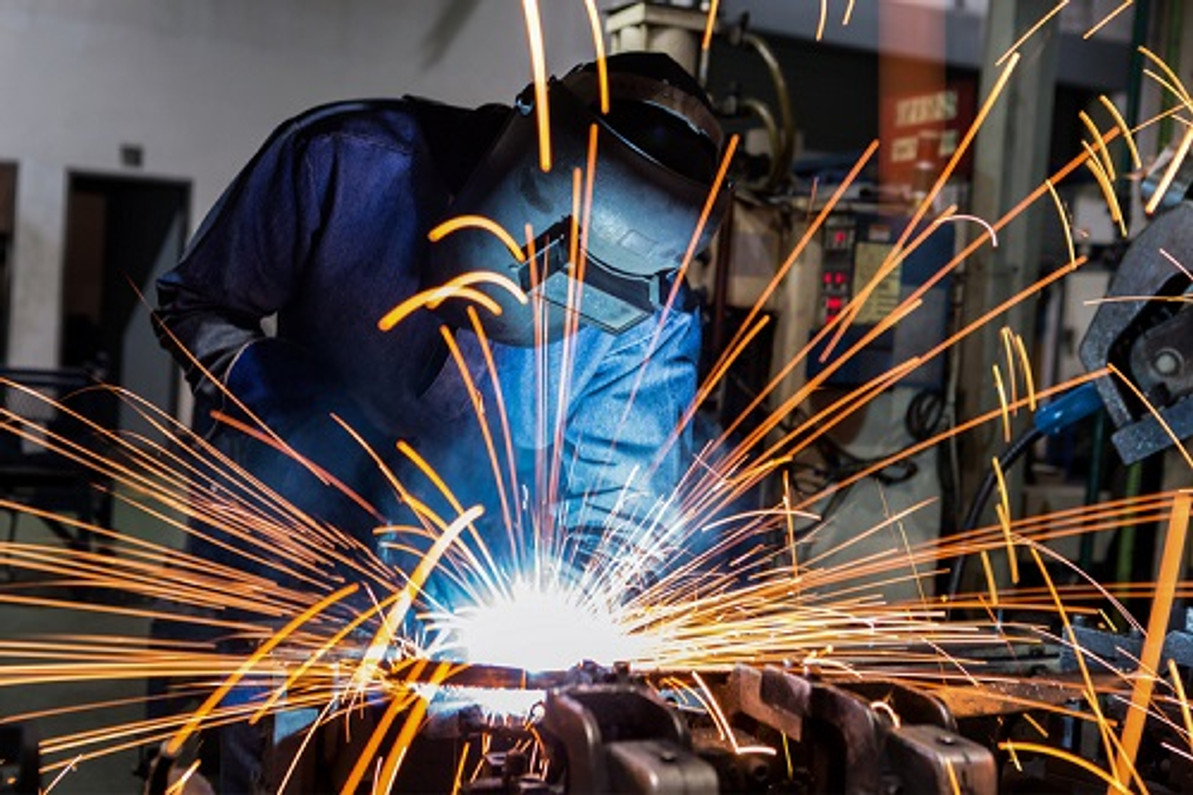 Welding health and safety the facts! How should I protect my staff?