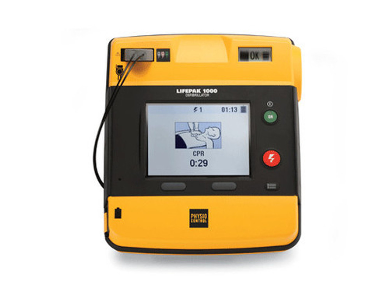 AED For Medical Professionals
