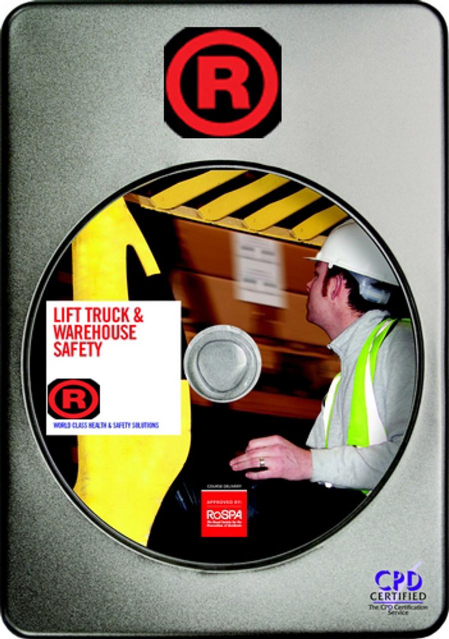 Lift, Truck & Warehouse
