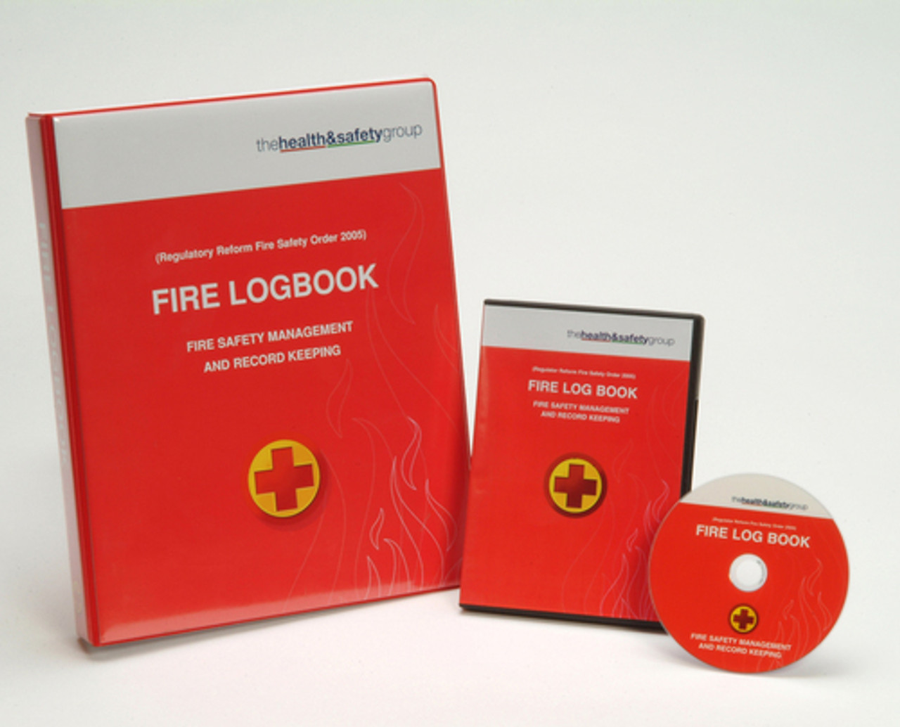 Safety Booklets