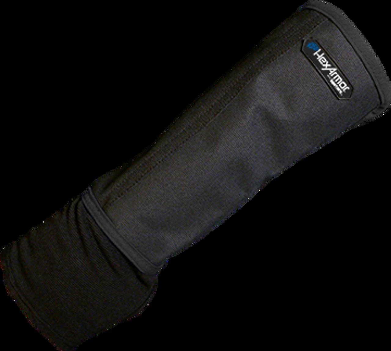 Needle Resistant Sleeves