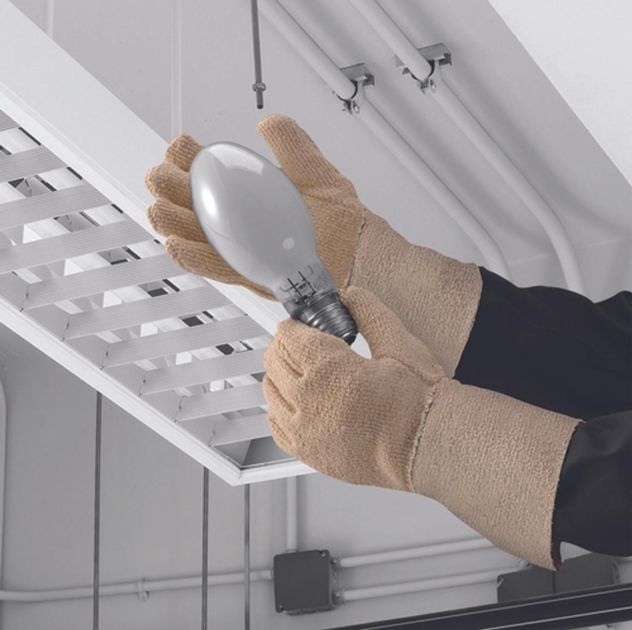 Hot Handling Gloves