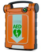 Why choose a powerheart G5 defibrillator?
