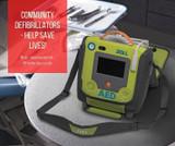 Community Defibrillators - The Benefits