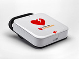 Why choose the new CR2 Lifepak Defibrillator?