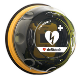 How to choose the right AED cabinet for my indoor/outdoor location