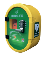 Considering a defibrillator for your community?