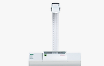 seca 704 Electronic column scale