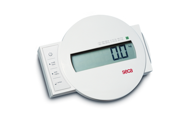 seca 675 Electronic multifunction scale