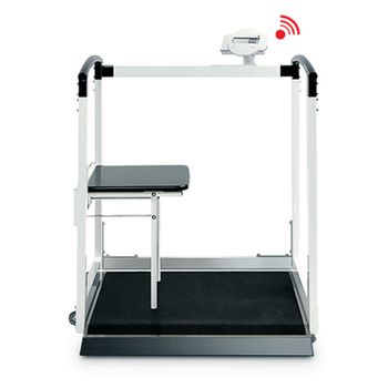 seca 685 Multifunctional and wheelchair scales