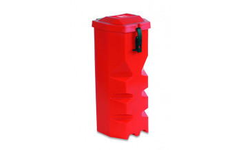 6kg Extinguisher Vehicle Container