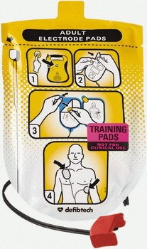 Defibtech Training Pads (DDP-101TR)