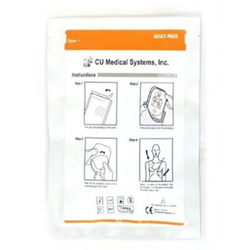 CU Medical I-Pad NF-1200 Adult Electrode Pads