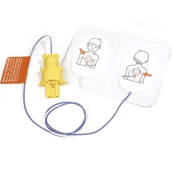 Trainer 2 Paediatric Training Pads