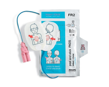 Philips Heartstart FR2 Paediatric Electrode Pads