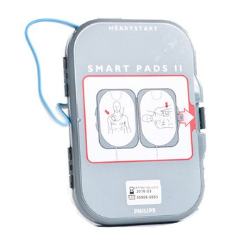 Philips Heartstart FRx smart II electrode pads