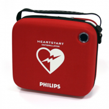 Philips HS1 Hardened Red Case (M5076A)
