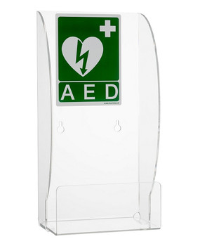 Arky AED Perspex Wall Mount