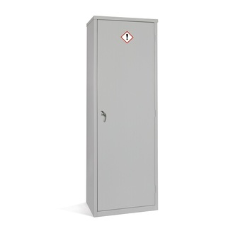 Coshh Cabinet - 1830 x 610 x 457mm closed 722418COS