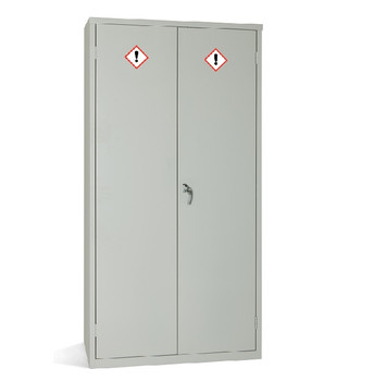 Coshh Cabinet - 1830 x 915 x 457mm (723618COS)