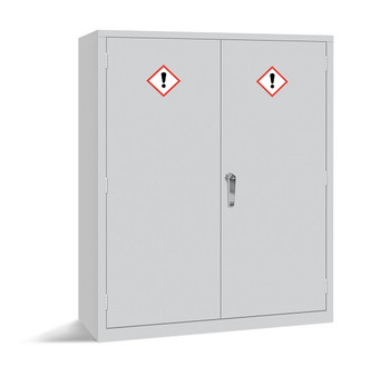 Coshh Cabinet - 1220 x 915 x 457mm (483618COS)