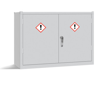Coshh Cabinet - 710 x 915 x 457mm 283618COSK