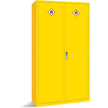 Dangerous Substance Cabinet 1830 x 915 x 457mm (723618CSC)